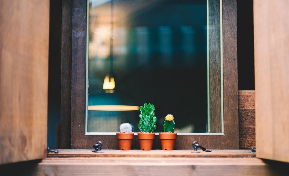 Fensterbank innen